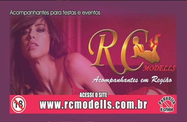 Rc Modells Acompanhantes