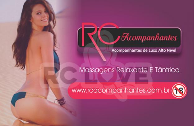 Rc Acompanhantes