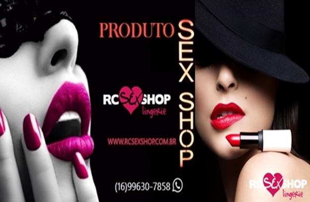 SEX SHOP SÃO CARLOS