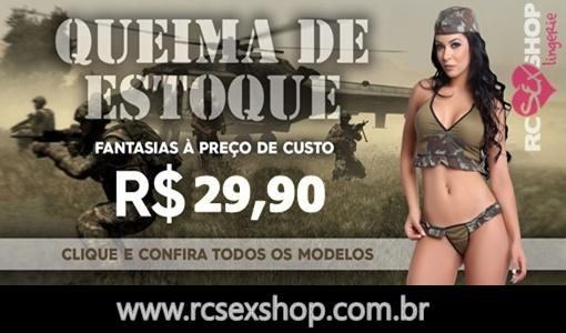 RC SEX SHOP SÃO CARLOS